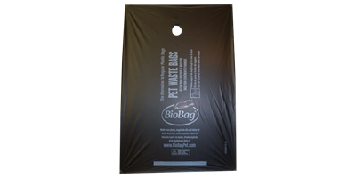 BioBag - Model 186005 - Bulk Standard Size Dog Waste Bag