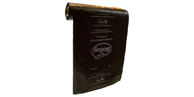 BioBag - Model DG0811 - Bulk Dog Waste Bag on Core