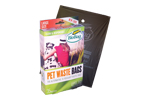 BioBag - Model 187572 - Large Size Pet Waste Bags