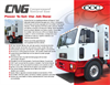 CNG Crane Carrier Brochure