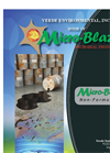 Micro-Blaze Non-Formulated Safe Non-Toxic Microbial Formulation - Brochure