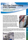 Targeted In-Furnace Injection Technology- Brochure