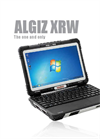 Algiz XRW - The One And Only Brochure