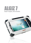 Algiz - 7 - Super-Rugged, Ultra-Mobile – Brochure