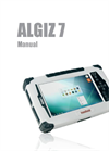 Algiz - 7 - Super-Rugged, Ultra-Mobile – Manual