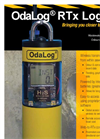 RTx Wireless-to-Web H2S Gas Logger - Brochure