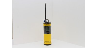 OdaLog - RTx Wireless-to-Web H2S Gas Logger