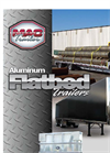 Flatbed Trailers- Brochure