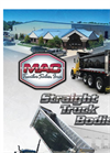 MAC - Smooth Side Straight Truck Bodies Brochure
