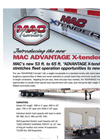 Advantage Xtender - Flatbed Trailers Brochure