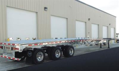 Advantage Xtender - Flatbed Trailers
