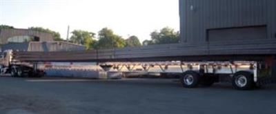 Xtender - Flatbed Trailers