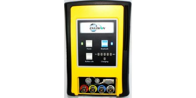 Envision - Landfill Gas Analyzer System