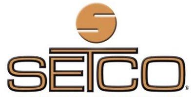 SETCO Solid Tire & Rim
