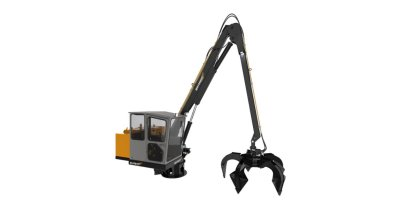 Rotobec - Model Elite 910 - Stationary Mount Loader