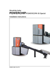 Powerchip - Model 20 - 50 kW - Wood Chip System - Brochure
