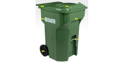 Waste & Recycling Carts