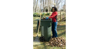 Organic Material / Compost Carts