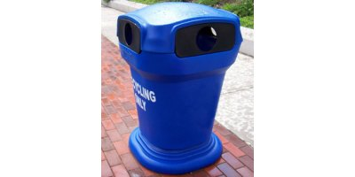 Eco-Tainer - Litter Receptacles