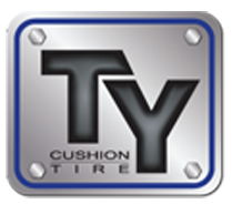 TY Cushion Tire LLC