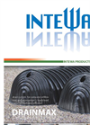 DRAINMAX - Tunnel Infiltration Systems Brochure