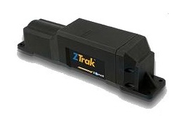 Zonar - Model ZTrak - Battery-Operated Asset Tracker