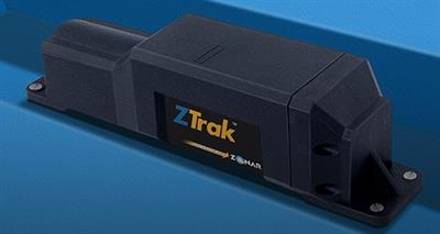 Zonar ZTrak - Battery-Operated Asset Tracking