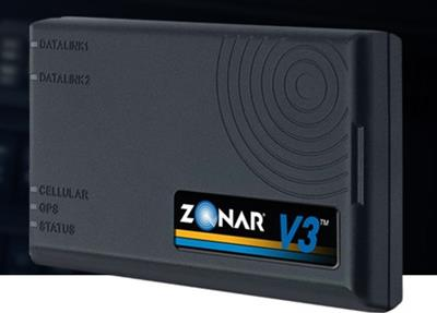 Zonar - Model V3 and V3R - Telematics Devices