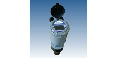 BHV - Model Echo 111 - Ultrasonic Level Meter