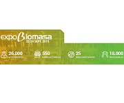 Biomass fair: accreditation available