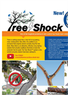 The Tree-Shock - Bird Control System Brochure