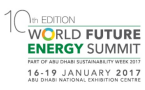 World Future Energy Summit (WFES) 2017