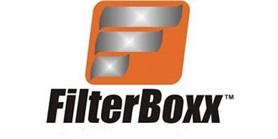 FilterBoxx Water & Environmental Corp - Ovivo Inc