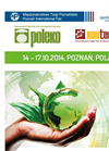 POLEKO 2014 Fair Brochure