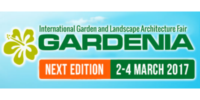 Garden and Landscape Architecture Fair 2017