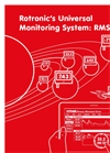 Rotronic Monitoring System Brochure