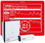 RMS Rotronic Monitoring System – Reliable Monitoring of Measurement Parameters
