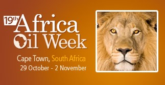 19th Africa Oil Week 2012