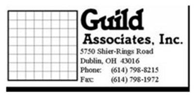 Guild Associates, Inc.