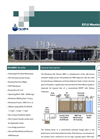 EFLO MBR - Membrane Bioreactor Technical Data