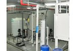EFLO Grey - High Rate Biological Water Treatment