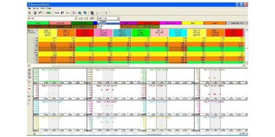 WEX - Emission Monitoring System Software