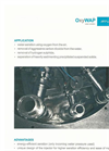 OxyWAP - Water Aeration System Brochure