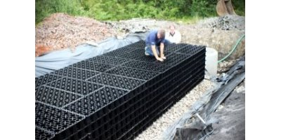 Attenuation / Surface Water - Stormbreaker - Stormwater ...