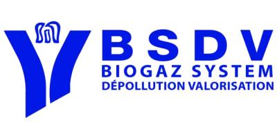 Biogaz System Depollution Valorisation (BSDV)