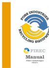 Firec - CS3471 - Cable Stripper Manual