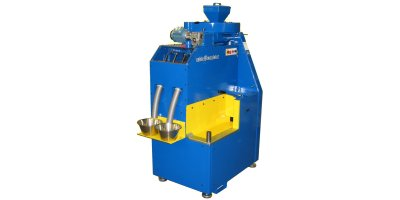 Firec - Model G96-1 - Cable Granulator System