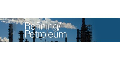 Odor control for refining/petroleum - Oil, Gas & Refineries