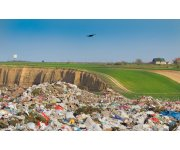 MSW Management: Safely Countering the Rise of Landfill Odors