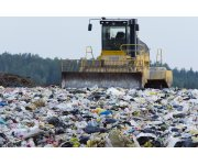 Waste360: Employing New Weapons to Fight Landfill Odors